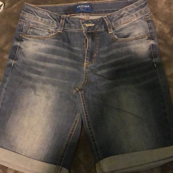 Arizona Jean Company Pants - Shorts